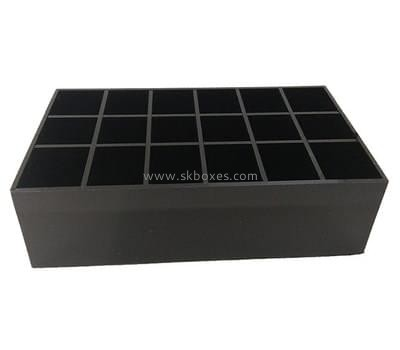 Customize 18 compartment storage box BSC-024