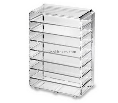Customize 8 drawer plastic storage unit BDC-1123
