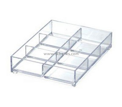 Customize acrylic jewelry ring display storage case BDC-1209