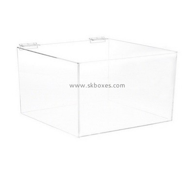 Customize acrylic display cases BDC-1357
