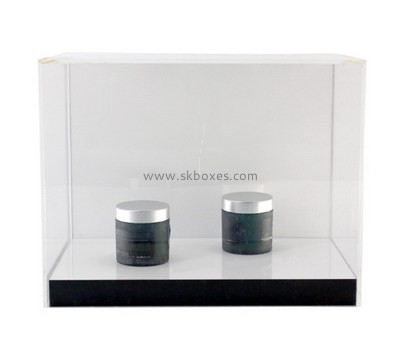 Customize retail product display case BDC-1445