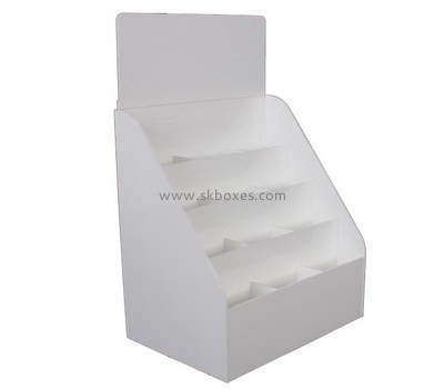 Customize perspex product display box BDC-1458