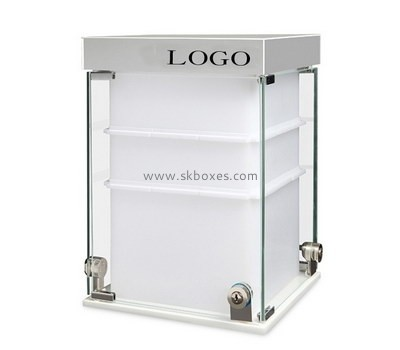 Customize acrylic commercial display cabinet BDC-1461