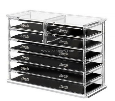 Customize makeup storage box with drawers BDC-1632