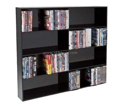 Customize acrylic book storage cabinet BDC-1645