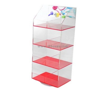 Customize plexiglass storage cabinet BDC-1668