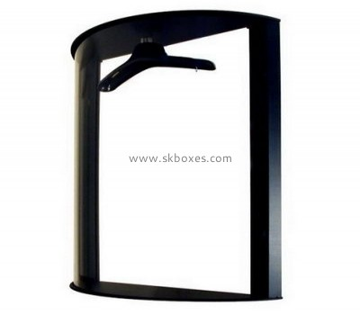Customize acrylic baseball jersey display case BDC-1696