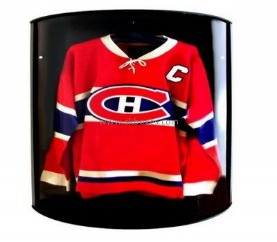 Customize acrylic sports jersey frame BDC-1698