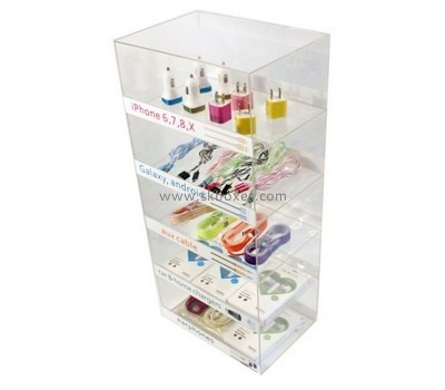 Customize lucite display showcase cabinet BDC-1752