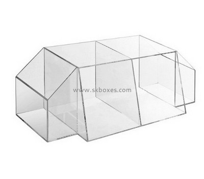 Customize lucite box display case BDC-1759