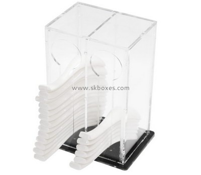 Customize plexiglass containers BDC-1788