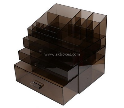 Customize acrylic multi drawer storage BDC-1791