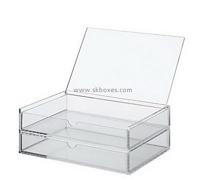 Customize plastic clear box BDC-1796