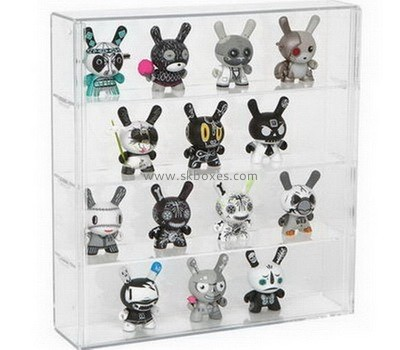 Customize plexiglass toy display cabinet BDC-1812