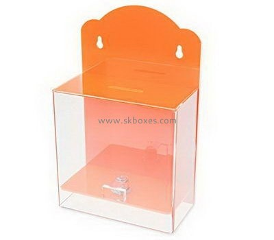 Wall safety suggestion box BBS-697