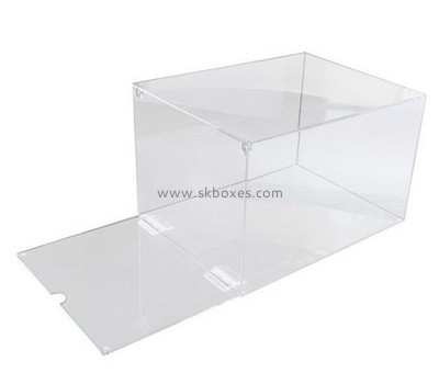 Custom acrylic storage box BDC-2219